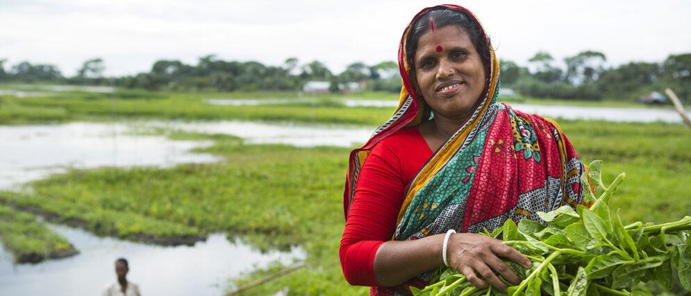 climate resilience brac ultra poor graduation program livelihoods